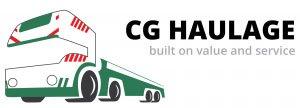 CG Haulage Hire Experts
